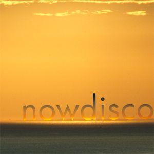 Now Disco Past and Present (Nu-disco Neo-disco mix)