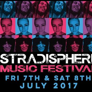 Radio Stradbroke - Stradisphere 2017 - Ryan Hill