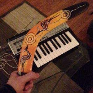 Beats and Boomerangs
