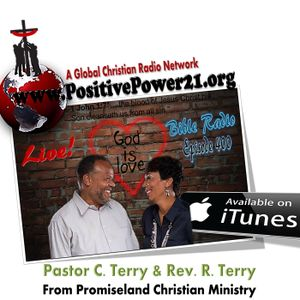 EPISODE 400 PASTOR CLENDON TERRY