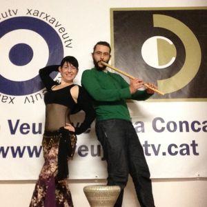 03_DUM TAK i a Ballar_Amal Hayati (11/11/14)