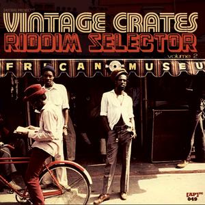 Vintage Crates #49 Riddim Selector vol.2