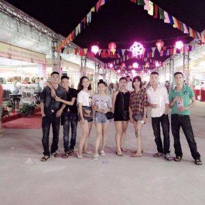 Phải Như Này  Quang Em  ...!! :))