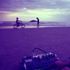 Beats on the Beach [live] part. 1, 2 & 3