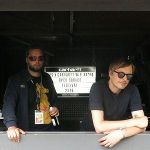 NTS x Carhartt WIP Radio Tour: Düsseldorf w/ Max Graef - 9th July 2016