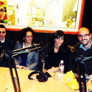 Szalonok - Jöttszembe rádióműsor 2012.12.10. adás Orosz Györgyivel és Juhász Annával