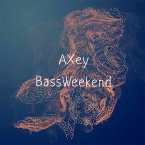 #BassWeekend