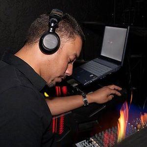 """DJ Cardo  """"In The Mix"""" (Volume 13)"""