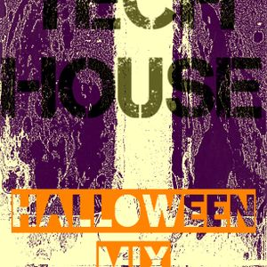 Tech House (Halloween Mix '17)