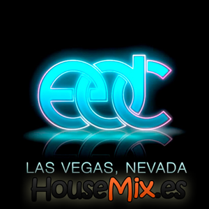 Electric Daisy Carnival @ Nicky Romero (Las_Vegas) 09-06-2012