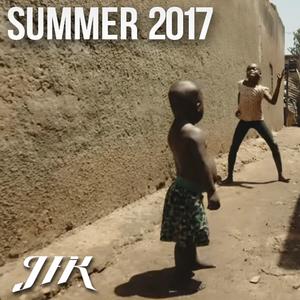 JFK DEEJAY • SUMMER 2017 | Open format mix