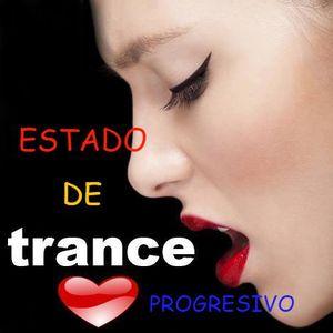 ESTADO DE TRANCE PROGRESIVO ep. 36 (17/10/17)