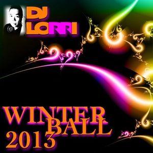 Winter Ball 2013 by DJ Lorri