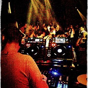 Psytox: Live at Manifest @ Cafe d'Anvers 22/09/2012