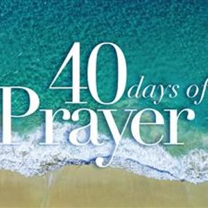 [40 Days of Prayer] How to Pray for Healing and Restoration