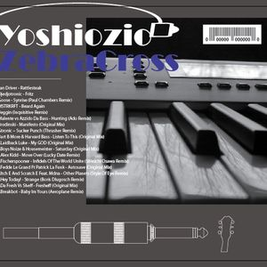 ZebraCross vol.2