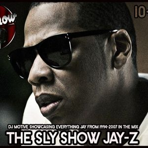 The Sly Show: Jay-Z
