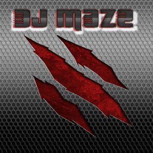 DJ Maze - Maze's Dirty Dub N Roll 10-22-12