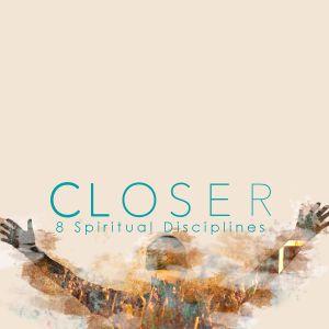 Closer | Reverence | Joel Hendricks | 7.10.16