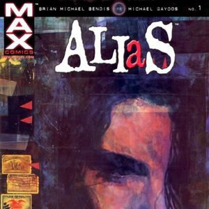 30 - Alias #1 - The First Apearance Of Jessica Jones