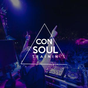 Consoul Trainin - live at Cielo / Dubai - Thursday Nights - 23.03.2017
