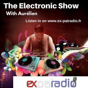 The Electronic Show Saturday 16 July