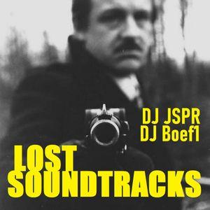 LOST SOUNDTRACKS Mixtape