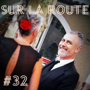 SUR LA ROUTE #32 : Alain Guyard