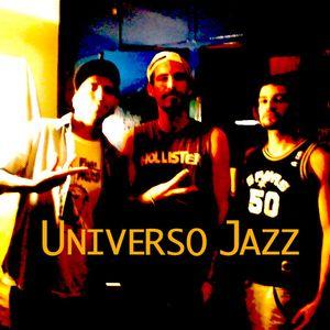 Universo Jazz (22 de agosto 2010) Buena musiquita y buen rollo Mundobreak Radio