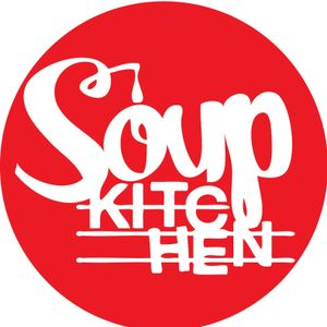 Soup Kitchen Podcast #3 - Antoine Vice