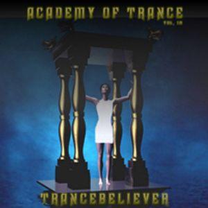Academy Of Trance 18