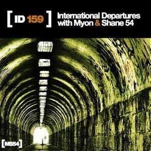 International Departures 159