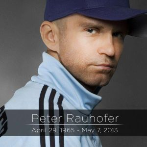 DJ Howie's Peter Rauhofer Tribute SETMIX 2013
