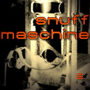 snuff machine set by h.r.schmitz