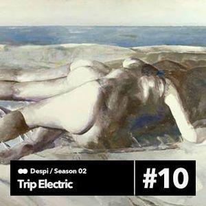 Trip Electric 2.10 on paranoiseradio.com/ Despi