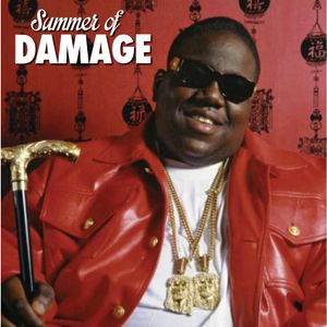 Bettter late than never - Summer Damage mix