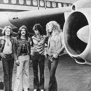 The Box: Led Zeppelin, speciale monografico