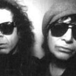 SUICIDE Live ASTROFLOOR / ASTROPOLIS # 7 - 04/08/2001