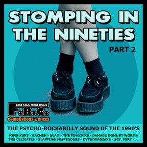 Stomping In The Nineties # 2