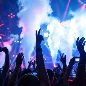 2018 EdwinChanJV Melbourn Bounce Mixtape Vol.2 ✘ EDM ✘ I Miss Clubbing ✘ Let's Party