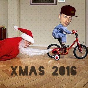 Drumn podcast @ Xmas & New Year 2016_256kbps