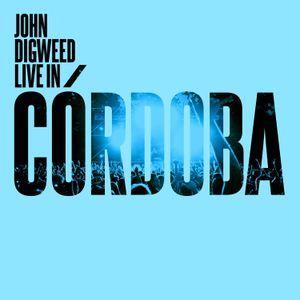 John Digweed Live In Cordoba CD-1