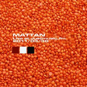 Mattan_live_at_Justmusic_20110413
