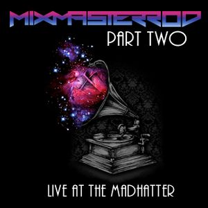 Live At The Madhatter 5/25/2013 Part 2