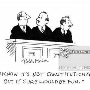 Homo Politicus 23.04.2016.  Što je zajedničko Ustavnom sudu RH i Islamskoj državi?