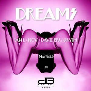 "J-Path Podcast 25 ""Deep Throbs _Dreams_ promo mix"""