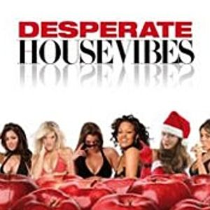 Phreak - Desperate Housevibes Mix