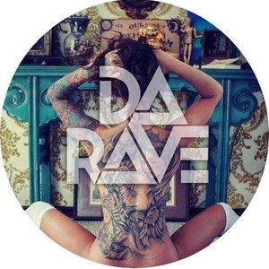 Da Rave - CHOCOLATE MIX @ Bananastreet.ru (Podcast 003)