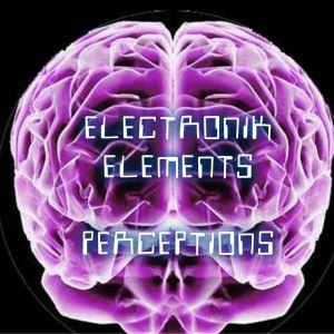Electronik Elements Perceptions podcats 2012 by villadj