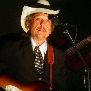 Med en ny blick på årets nobelpristagare i litteratur, Bob Dylan.